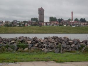 Nabij Sluizen IJmuiden (3)