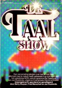 De Taalshow MEW