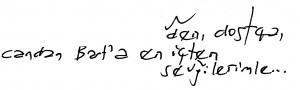 Handtekening Halil 001